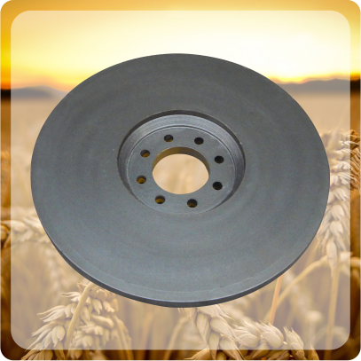 Disc Tawa for All Combines