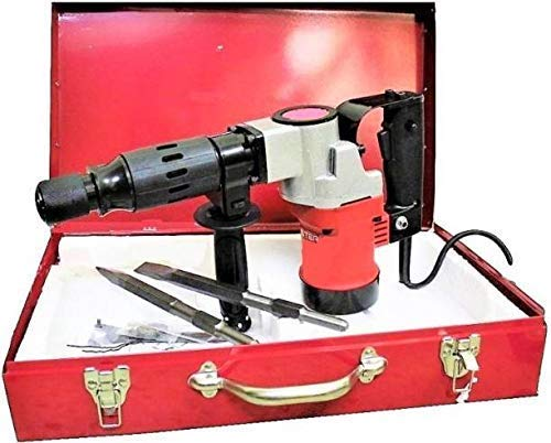 XTRA POWER Corded Electric Demolition Hammer, Model No XPT-436, 5kg