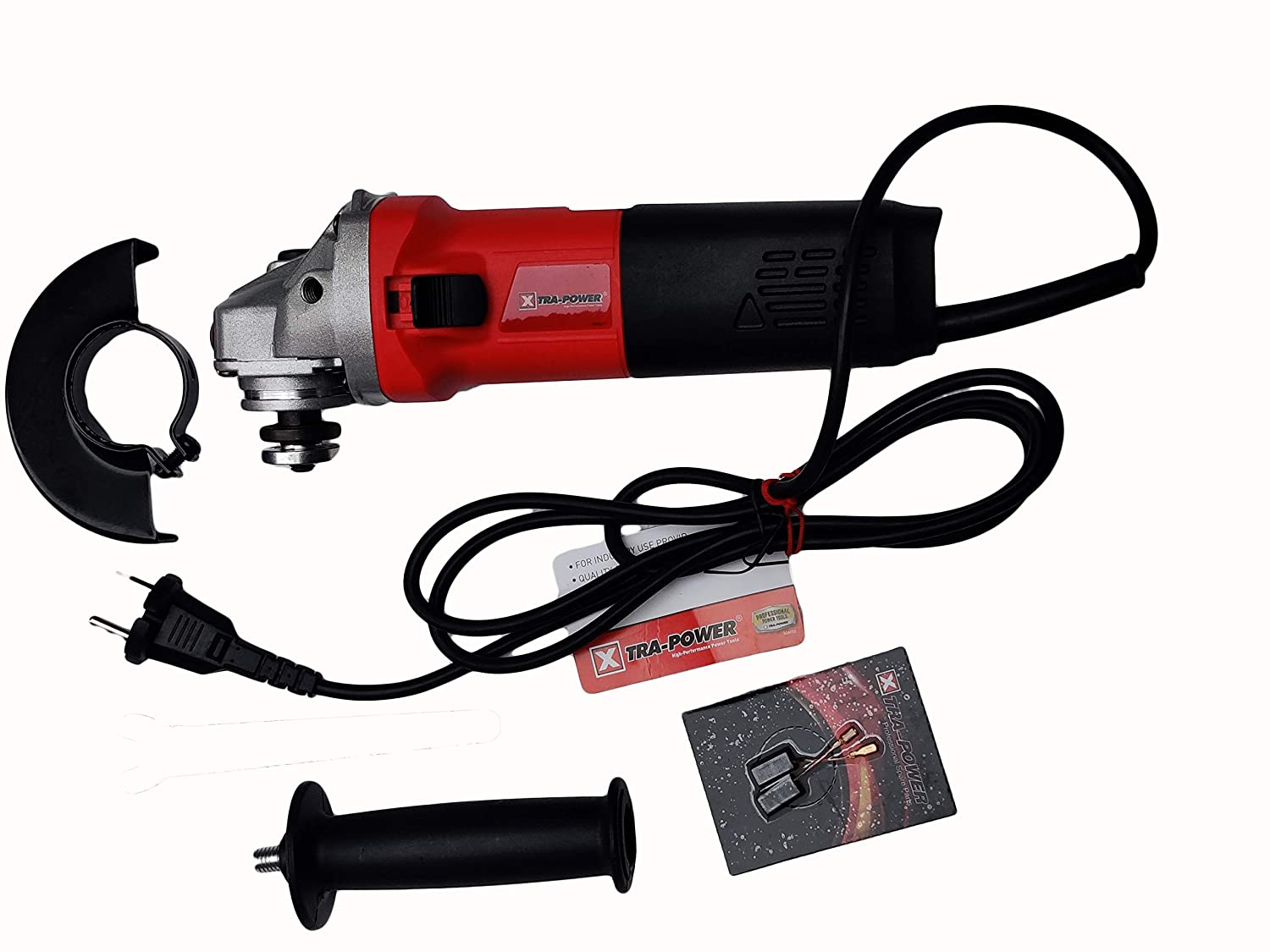 Xtra Power XPT 100mm 710W Professional Angle Grinder