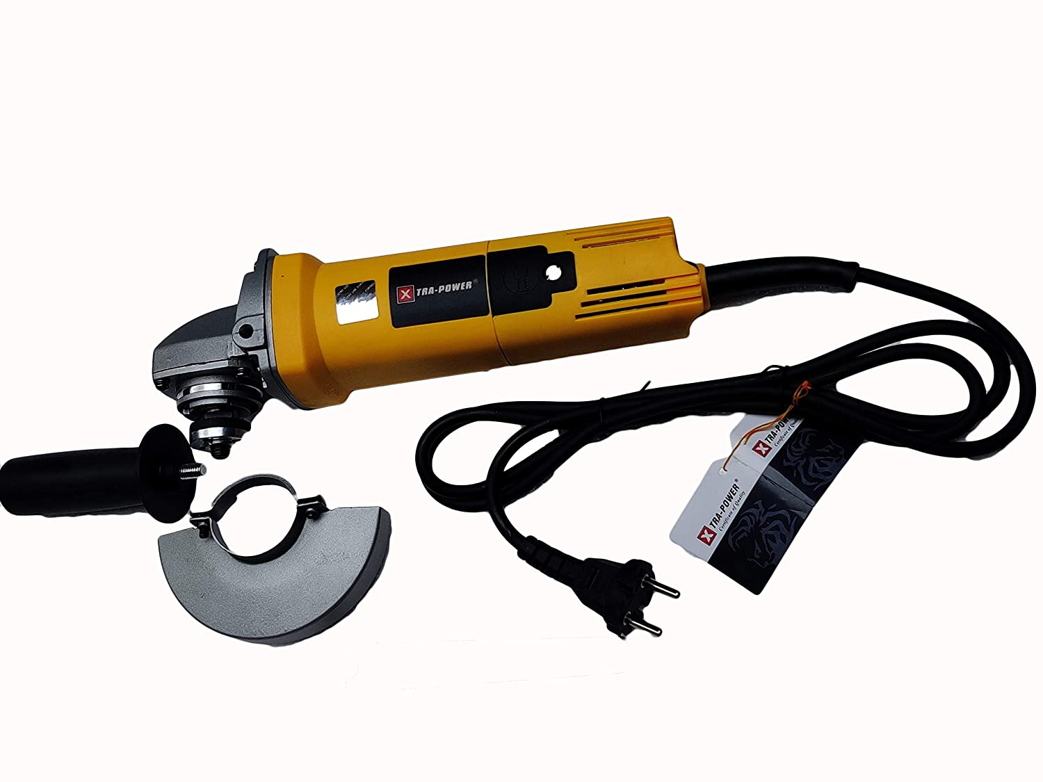 Xtra Power XPT 100mm 850W Professional Angle Grinder