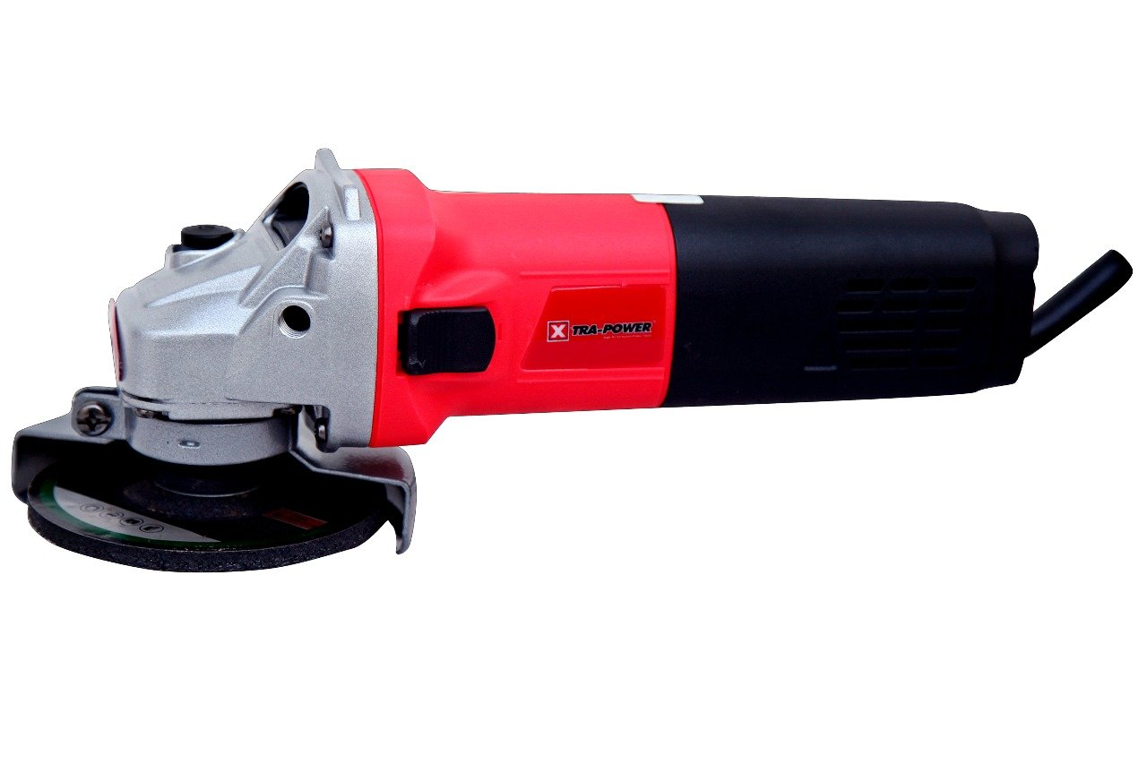 XTRA POWER XPT401 850 W 10000 RPM Angle Grinder