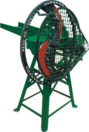 Chaff Cutter (Kutti Machine )