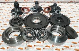 Post Hole Digger Spare Parts